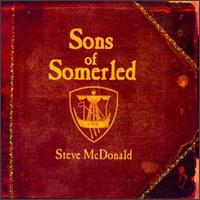 Sons of Somerled von Steve McDonald