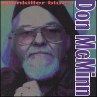 Painkiller Blues von Don McMinn