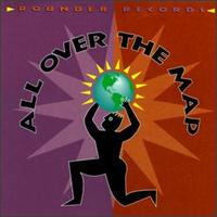 All Over the Map von Various Artists