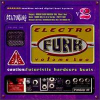 Electro Funk, Vol. 2 von Various Artists
