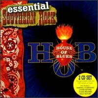House of Blues: Essential Southern Rock von Various Artists