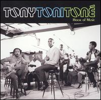 House of Music von Tony! Toni! Toné!