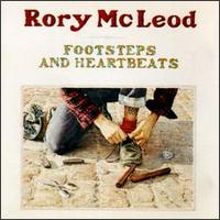 Footsteps and Heartbeats von Rory McLeod