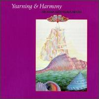 Yearning & Harmony von Tri Atma
