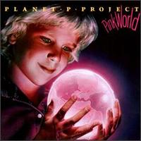 Pink World von Planet P Project