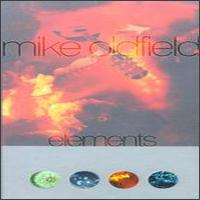 Elements: Mike Oldfield 1973-1991 von Mike Oldfield