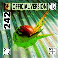 Official Version von Front 242