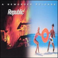 Republic von New Order