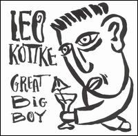 Great Big Boy von Leo Kottke