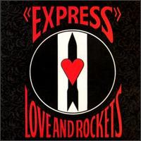 Express von Love and Rockets