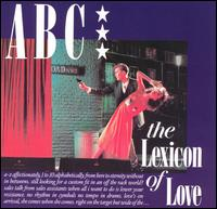 Lexicon of Love von ABC
