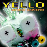 Pocket Universe von Yello