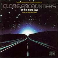 Close Encounters of the Third Kind von John Williams
