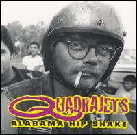 Alabama Hip Shake von Quadrajets