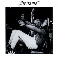 T.V.O.D./Warm Leatherette von The Normal
