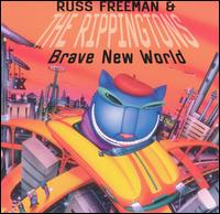 Brave New World von Russ Freeman