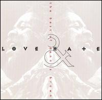 Love & Hate: The Best of Dennis Brown von Dennis Brown