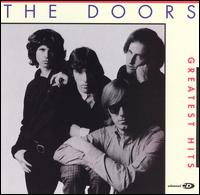 Greatest Hits [#1] von The Doors