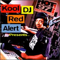 Kool DJ Red Alert Presents von DJ Red Alert