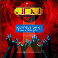 Journeys by DJ, Vol. 1 von Farley & Heller