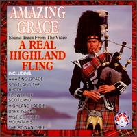 Amazing Grace [Scotdisc] von Various Artists