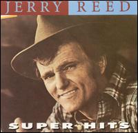 Super Hits von Jerry Reed