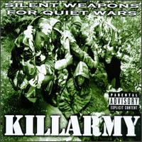 Silent Weapons for Quiet Wars von Killarmy