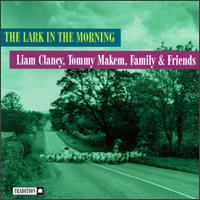 Lark in the Morning von Clancy Brothers