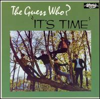 It's Time von The Guess Who