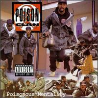 Poisonous Mentality von Poison Clan