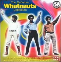 Definitive Whatnauts Collection von The Whatnauts