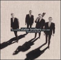 Flowers on the Wall: The Essential Statler Brothers von The Statler Brothers