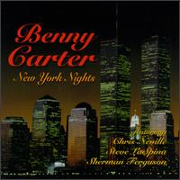 New York Nights von Benny Carter