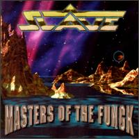 Masters of the Funk von Slave