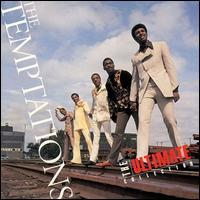 Ultimate Collection von The Temptations
