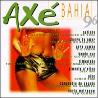 Axe Bahia '96 von Various Artists