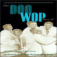 Doo Wop Box, Vol. 2 von Various Artists