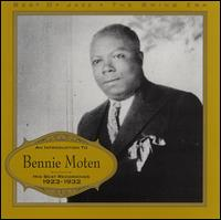 His Best Recordings 1923-1932 von Bennie Moten