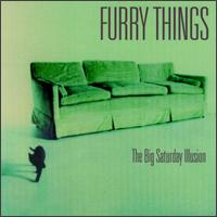 Big Saturday Illusion von Furry Things