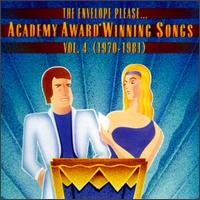 Academy Award Winning Songs, Vol. 4 (1970-1981) von Various Artists