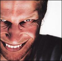 Richard D. James Album von Aphex Twin