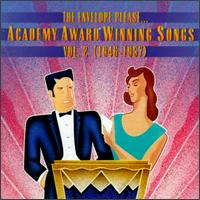 Academy Award Winning Songs, Vol. 2 (1946-1957) von Various Artists