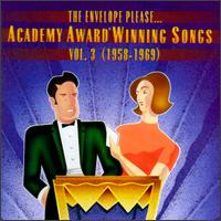 Academy Award Winning Songs, Vol. 3 (1958-1969) von Various Artists