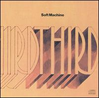 Third von Soft Machine