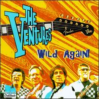 Wild Again von The Ventures