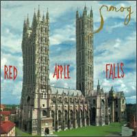 Red Apple Falls von Smog