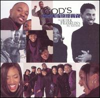 God's Property von Kirk Franklin