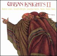 Urban Knights II von Urban Knights