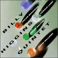 Billy Higgins Quintet von Billy Higgins