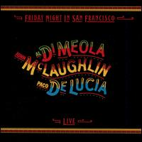 Friday Night in San Francisco von Al di Meola